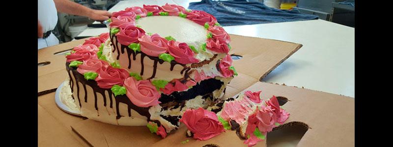Cake Nightmare