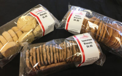 Morning Tea With Beach FM: Coffee & Biscuits