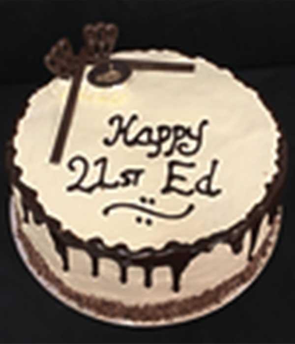 Birthday Kapiti Cakes